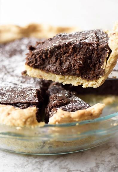 gluten free vegan pie recipe