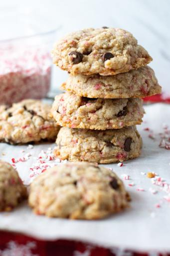 gluten free christmas cookie