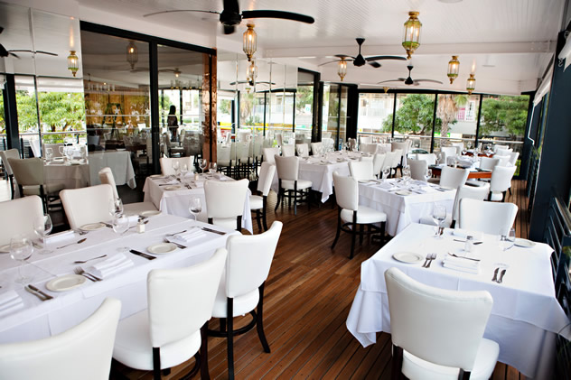 Greek Restaurant Union Square