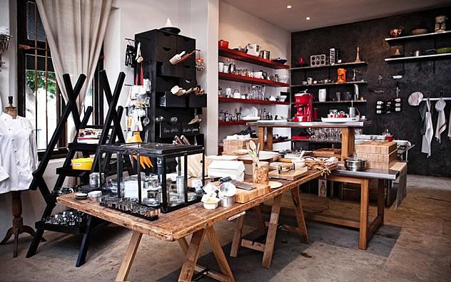 Foodies heaven Chefs Warehouse opens on Bree Street