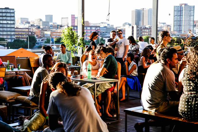the living room with sky bar hi media server 5 great rooftop bars eat out at rooms
