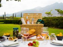 The great gourmet picnic guide - Eat Out