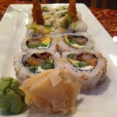 YuMi Sushi Roll