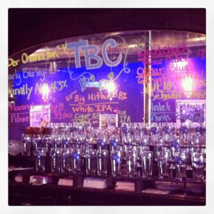 Tequesta Brewing Bar