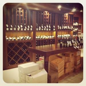 French Wine Merchant