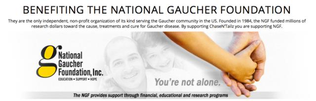 National Gaucher