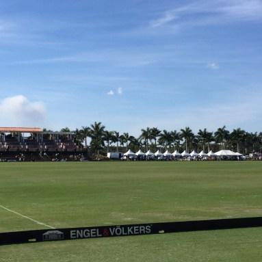 IPC Engel Volkers Field