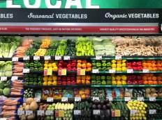 EarthFare Vegetables
