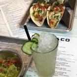 Coyo Taco Cucumber