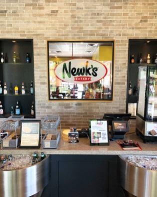 Newks Counter