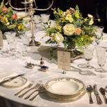 Downtown Abbey Dining
