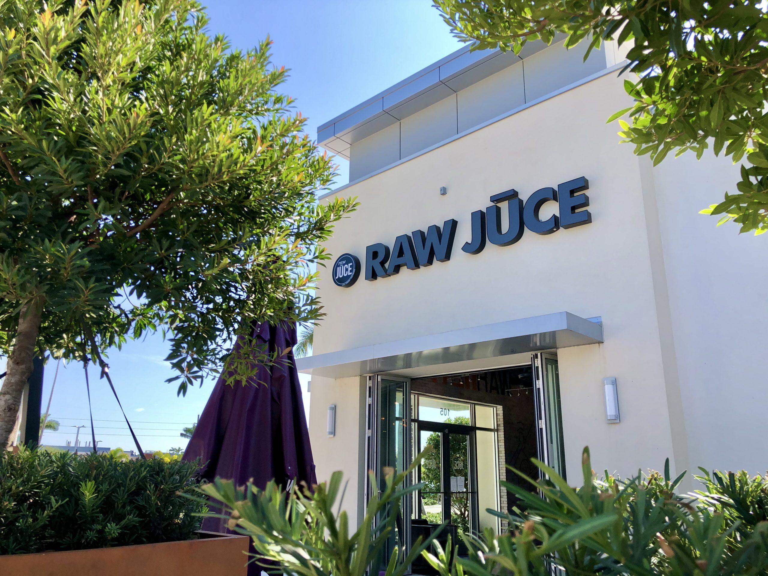Raw-Juce-Exterior