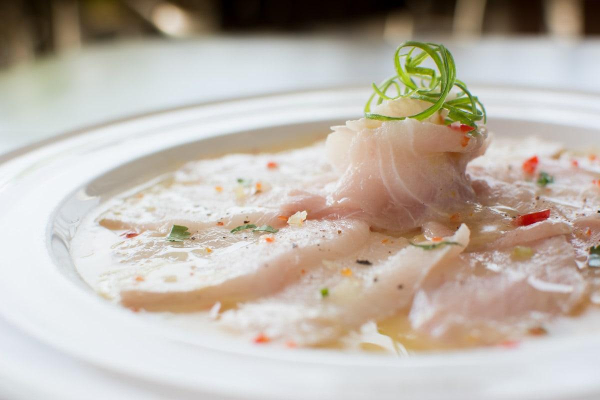 Tiradito Recipe - Eat Peru