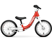 Woom 1 Bike (red)