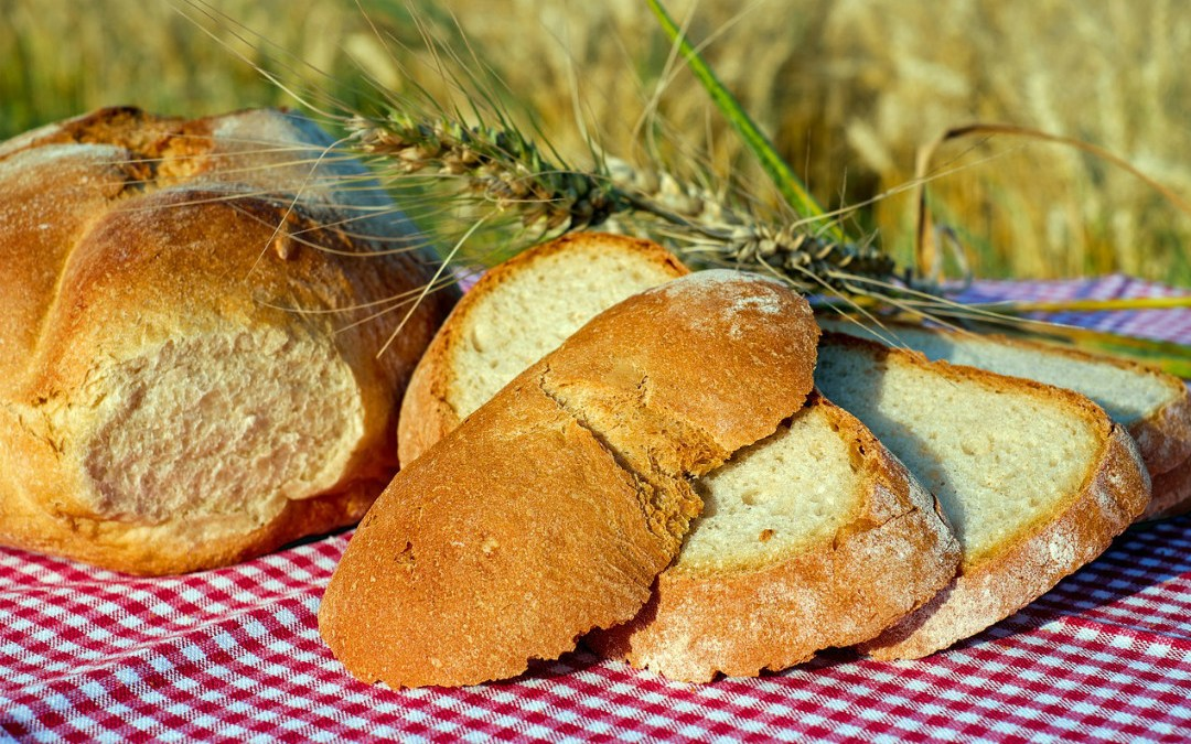Eat Right Naija Bread-and-wheat