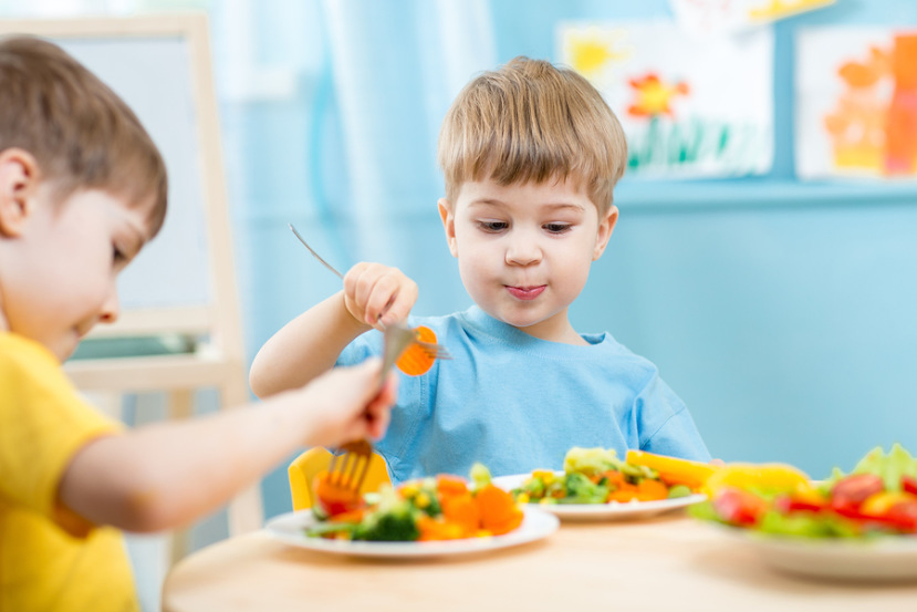 Sample Meal Plan for Feeding Your Preschooler (Ages 3 to 5 ...