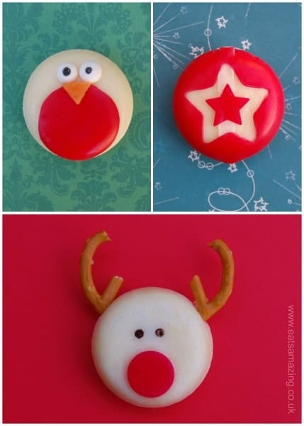 fun christmas food festive