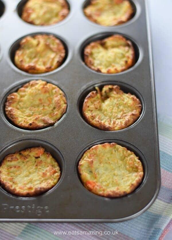 easy organic oven baked