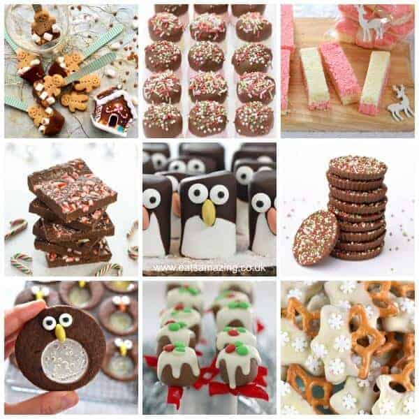 30 easy edible gifts