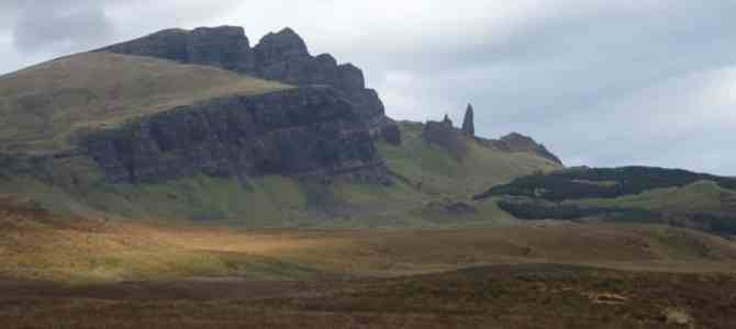 Legends of the Isle of Skye