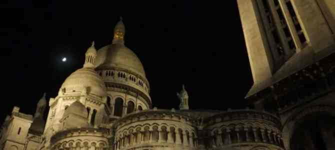 Falling in Love with Travel in Paris