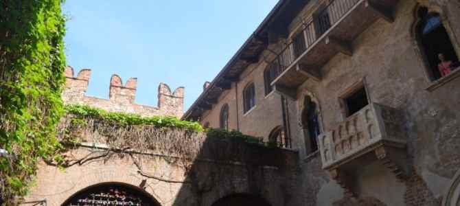 Verona Gone Wrong: Getting Sick in Italy's City of Love