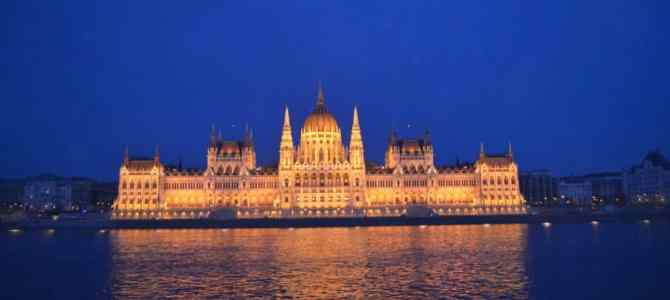 Missing the Spark: Why I Didn't Fall in Love with Budapest