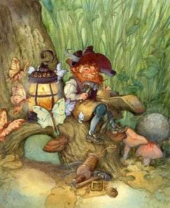 Traditional Irish Folklore Part 1: The Legend of the Leprechaun