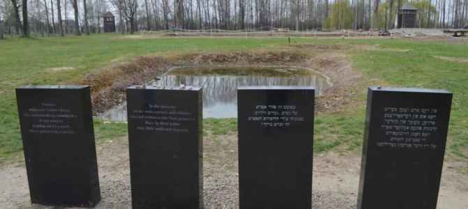 Part 2- Birkenau: Experiencing the Horror A Visit To Auschwitz Death Camp