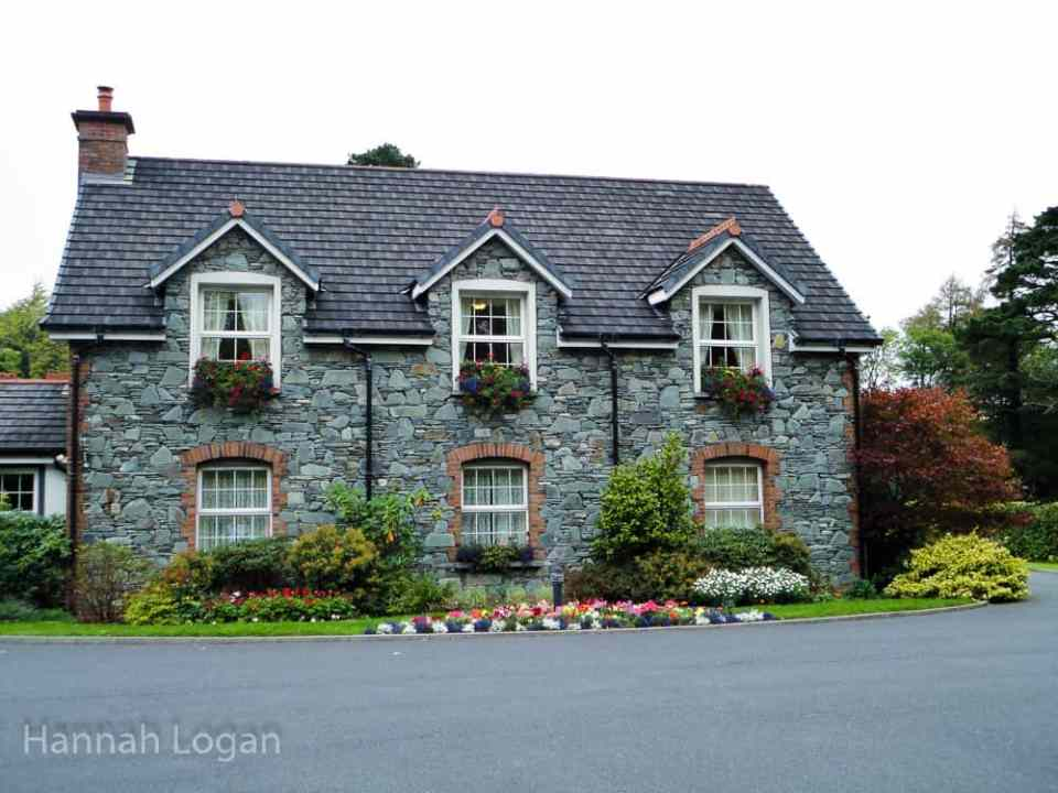 Friar's Glen B&B just ourside of Killarney