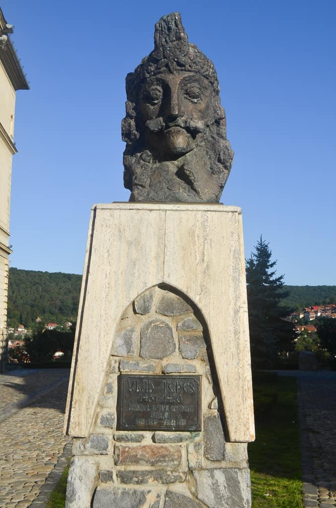Vlad the Impaler- the inspiration behind Dracula