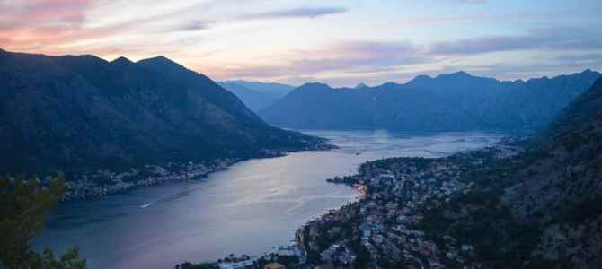 The Non-Hiker's Guide to Climbing Kotor Castle for Sunset