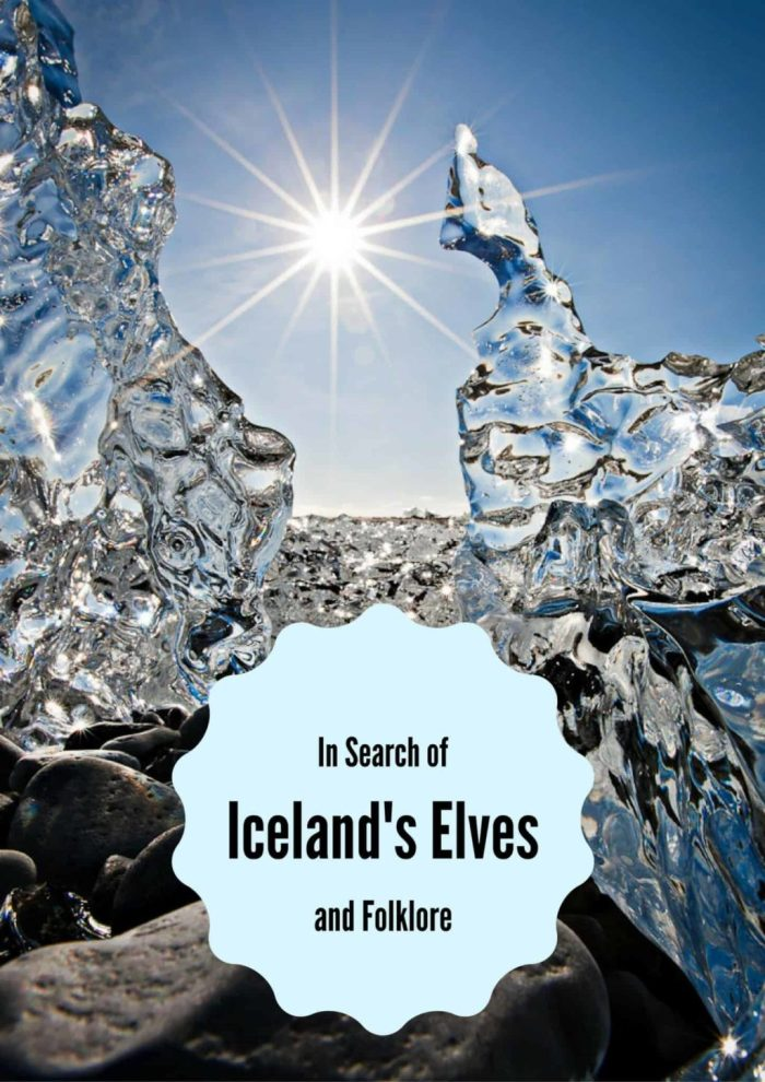 Iceland's elves and folklore