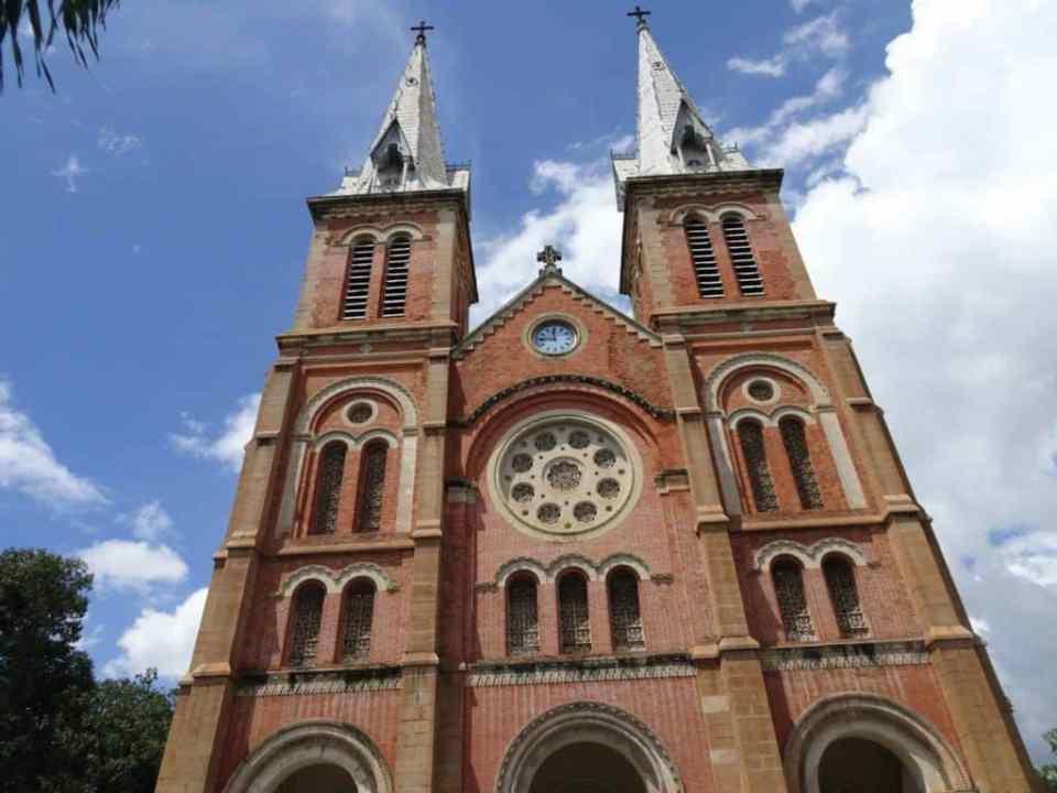 HMCM Basilica