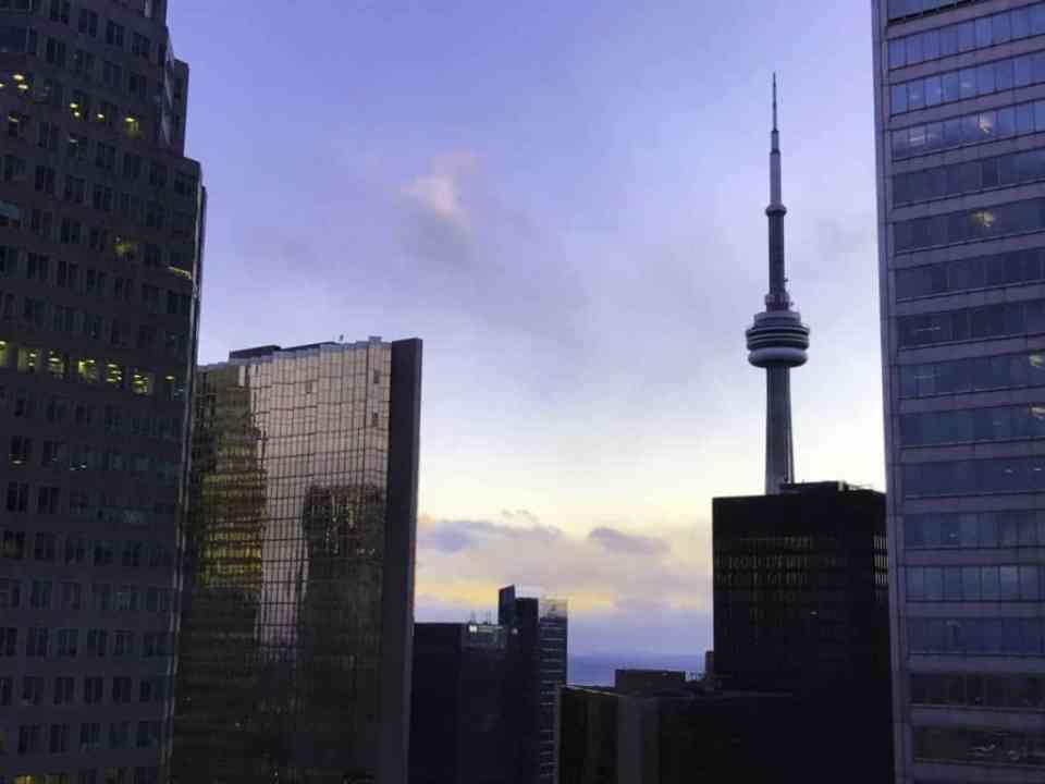 Girls Getaway Toronto