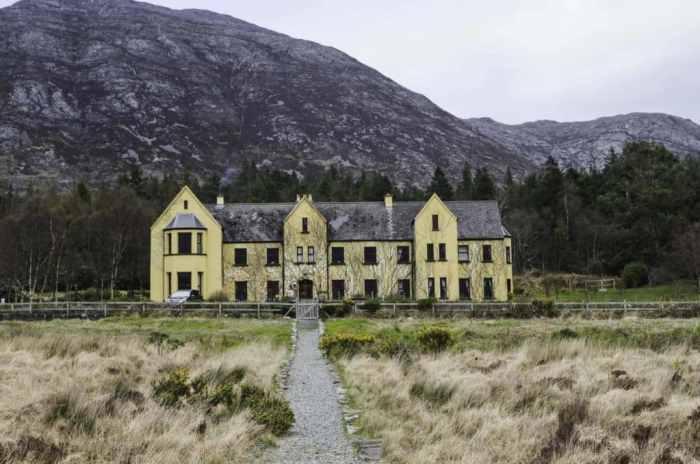 Why Ireland: hospitality