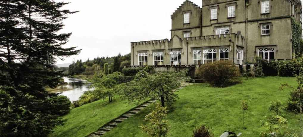 9 Affordable Castle Hotels in Ireland