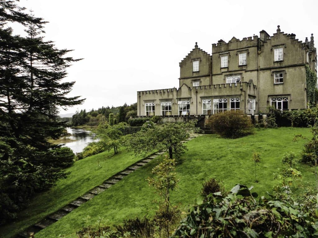 Affordable Castle Hotels In Ireland A True Fairytale Experience