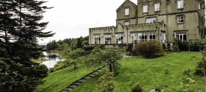 Affordable Castle Hotels in Ireland (A True Fairytale Experience)