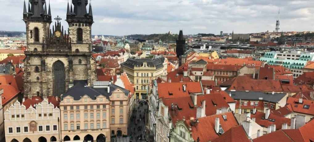 The Best of Prague in 3 Days