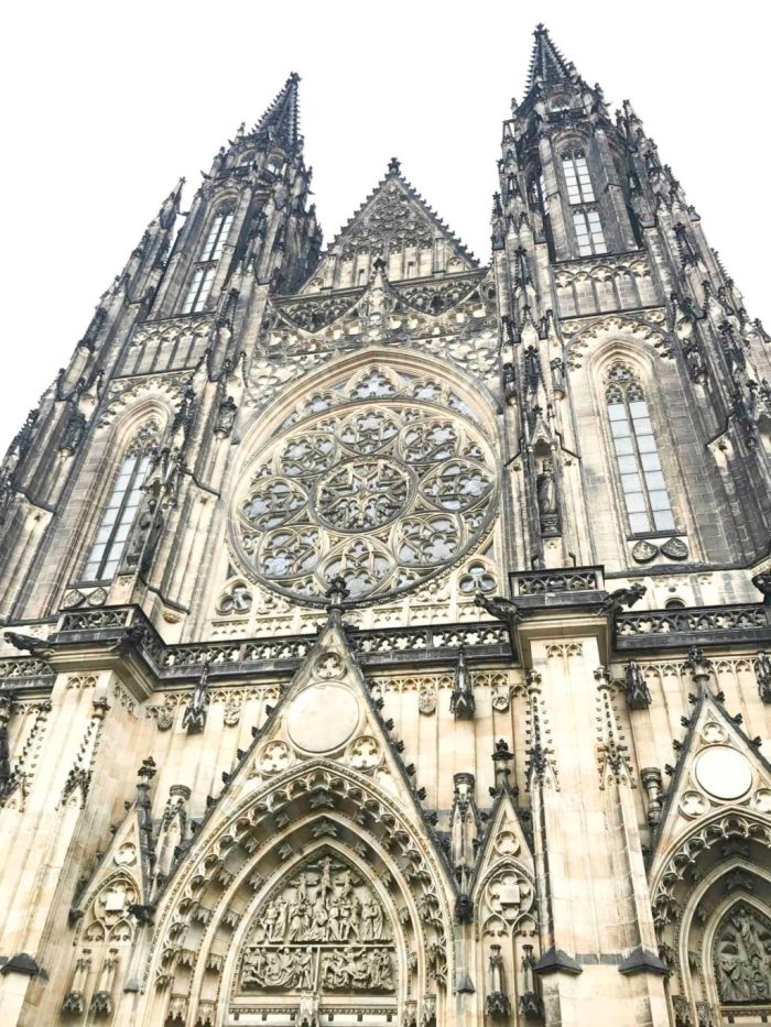 St. Vitus Prague