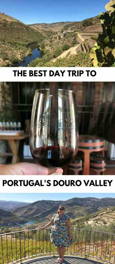 Day Trip to Douro Valley