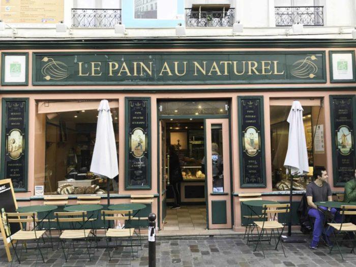 Paris food market tour