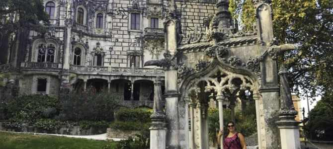 Sintra Day Trip from Lisbon with The Wanderers Tours