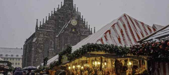 Girls Getaway: European Christmas Market Cruise with Viking River Cruises