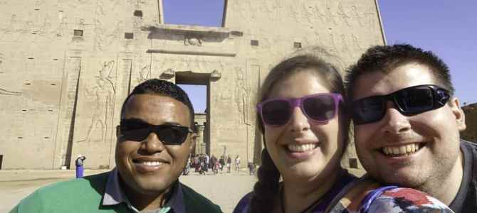 Is Egypt Safe? My Experience Travelling Through Egypt