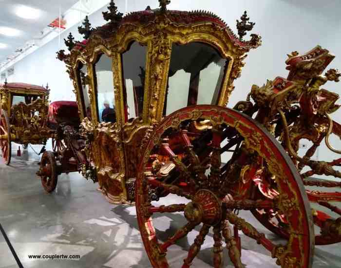 Coach Museum Lisbon