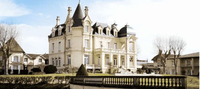 8 Stunning and Affordable French Chateau Hotels