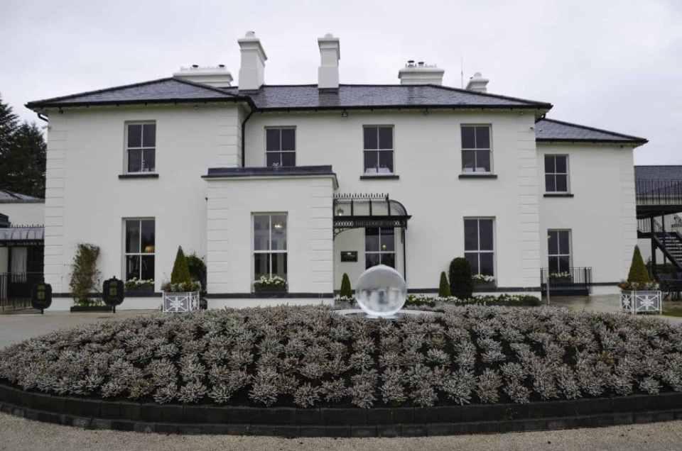 The Lodge at Ashford