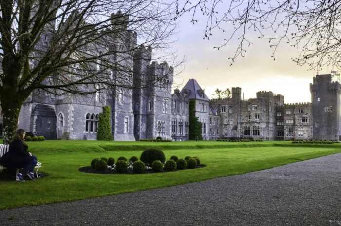 Ashford Castle Estate